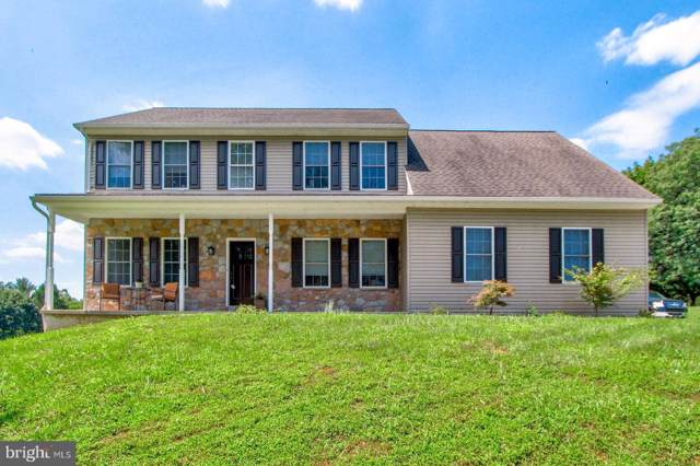 107 Mellinger Road, WRIGHTSVILLE, PA 17368 (#PAYK122714) :: The Heather Neidlinger Team With Berkshire Hathaway HomeServices Homesale Realty