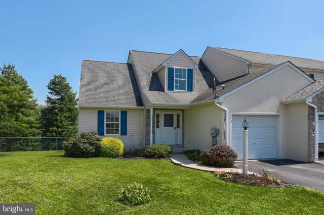 142 Moorland Court, LITITZ, PA 17543 (#PALA137954) :: The Joy Daniels Real Estate Group