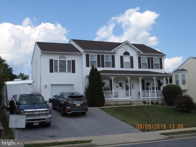 122 Victor Drive, THURMONT, MD 21788 (#MDFR251410) :: Jennifer Mack Properties