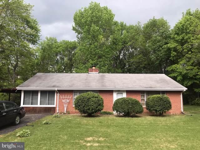 1312 Washington Lane, FORT WASHINGTON, MD 20744 (#MDPG538964) :: Colgan Real Estate