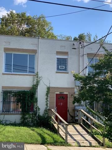 1483 Bangor Street SE, WASHINGTON, DC 20020 (#DCDC437828) :: Keller Williams Pat Hiban Real Estate Group