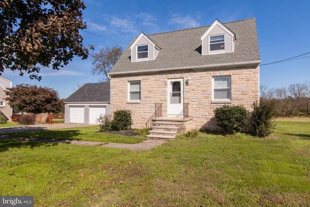 3530 Old Taneytown Road, TANEYTOWN, MD 21787 (#MDCR190918) :: The Daniel Register Group
