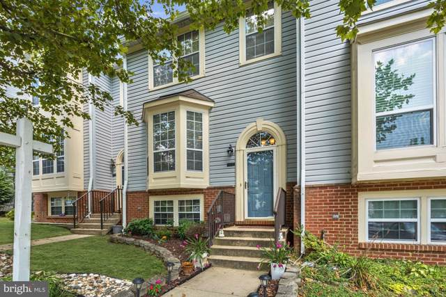 7764 Blueberry Hill Lane, ELLICOTT CITY, MD 21043 (#MDHW268498) :: The Licata Group/Keller Williams Realty