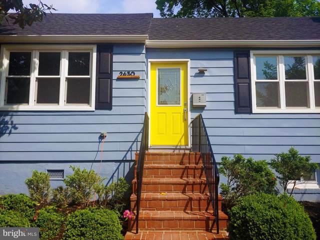 2630 E Maple Street, ALEXANDRIA, VA 22306 (#VAFX1082364) :: Cristina Dougherty & Associates