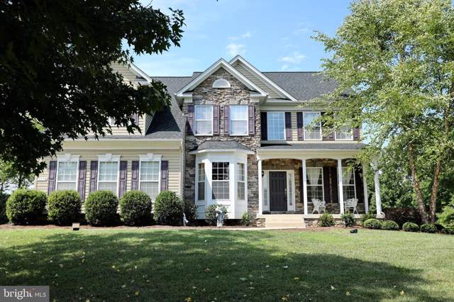 7574 Silverthorne Court, PORT TOBACCO, MD 20677 (#MDCH205484) :: The Maryland Group of Long & Foster Real Estate