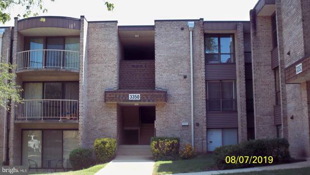 3350 Huntley Square Drive B, TEMPLE HILLS, MD 20748 (#MDPG538982) :: The Vashist Group