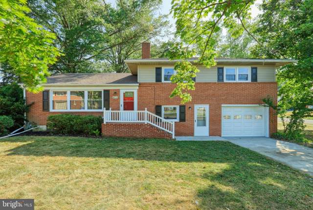 102 Pine Springs Boulevard, YORK, PA 17408 (#PAYK122726) :: Liz Hamberger Real Estate Team of KW Keystone Realty