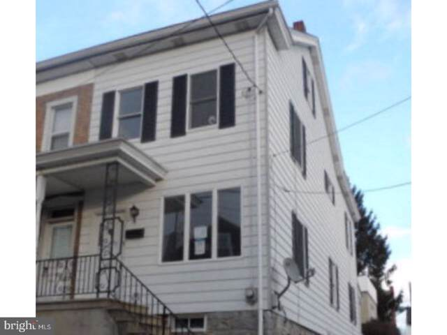 501 School Street, MINERSVILLE, PA 17954 (#PASK127212) :: ExecuHome Realty