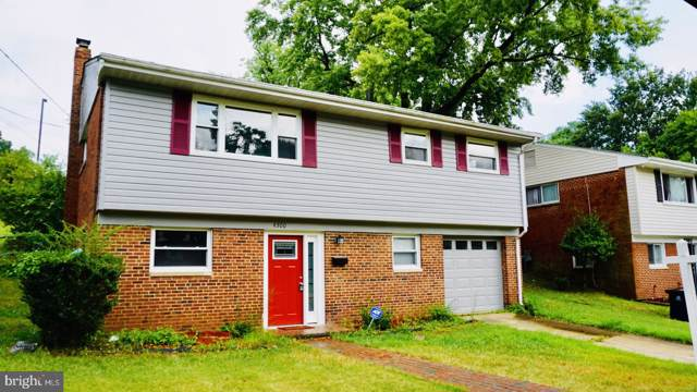 4300 Lyons Street, TEMPLE HILLS, MD 20748 (#MDPG538996) :: Keller Williams Pat Hiban Real Estate Group