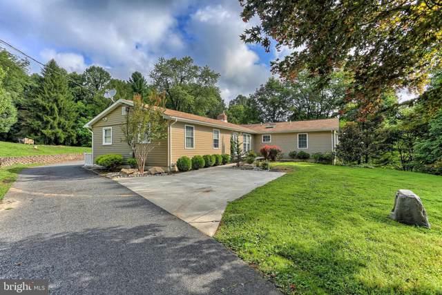 1506 Singer Road, JOPPA, MD 21085 (#MDHR237148) :: Tessier Real Estate