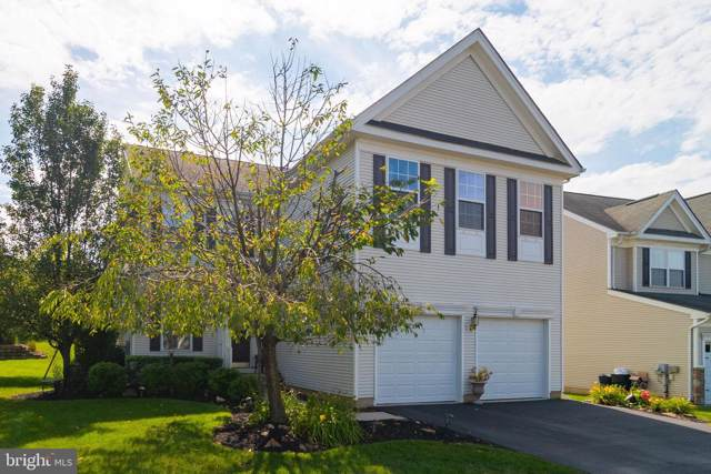 3498 Lurman Drive, MACUNGIE, PA 18062 (#PALH112092) :: Charis Realty Group