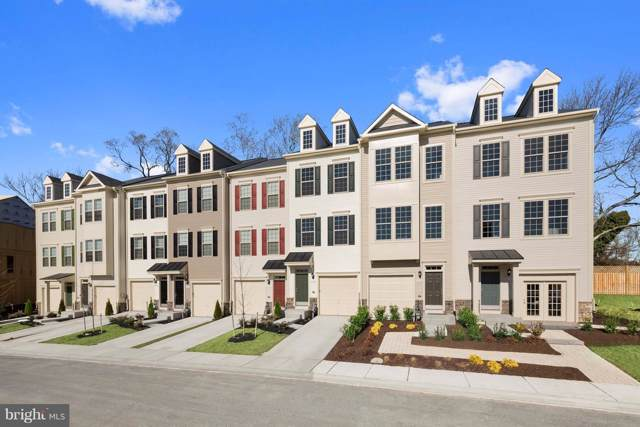 Homesite 1 Hollow Court, SEVERN, MD 21144 (#MDAA409414) :: The Gold Standard Group