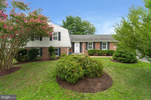 17629 Prince Edward Drive, OLNEY, MD 20832 (#MDMC673424) :: Mortensen Team