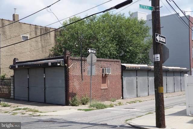 2461-63 Almond Street, PHILADELPHIA, PA 19125 (#PAPH822842) :: Ramus Realty Group