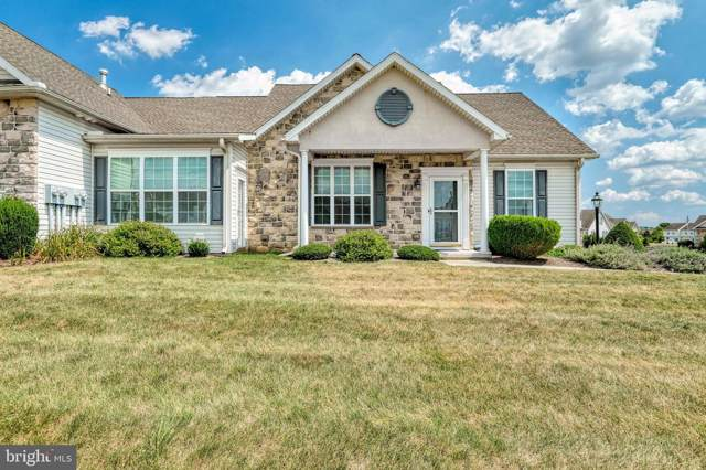 189 Mineral Drive, YORK, PA 17408 (#PAYK122730) :: The Joy Daniels Real Estate Group