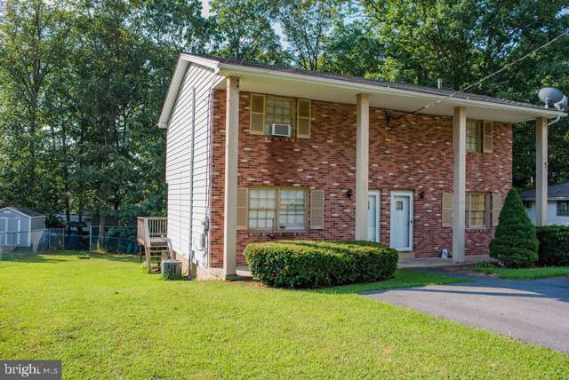 15602 Westwood Road SW, CRESAPTOWN, MD 21502 (#MDAL132386) :: ExecuHome Realty
