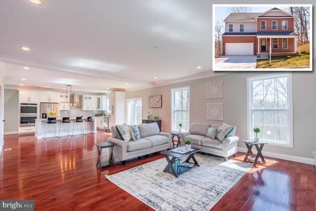2309 Rogene Drive, BALTIMORE, MD 21209 (#MDBA479392) :: Keller Williams Pat Hiban Real Estate Group