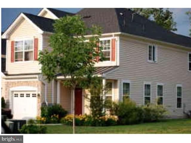 2 Crows Nest Court, MOUNT LAUREL, NJ 08054 (#NJBL353956) :: REMAX Horizons