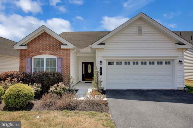 104 Independence Way, MECHANICSBURG, PA 17050 (#PACB116320) :: Kathy Stone Team of Keller Williams Legacy