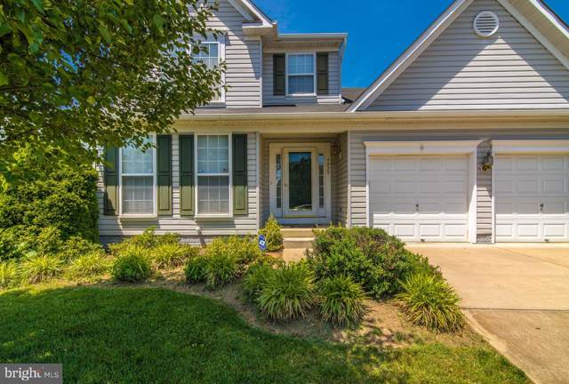 9029 Allington Manor Circle W, FREDERICK, MD 21703 (#MDFR251430) :: Advance Realty Bel Air, Inc