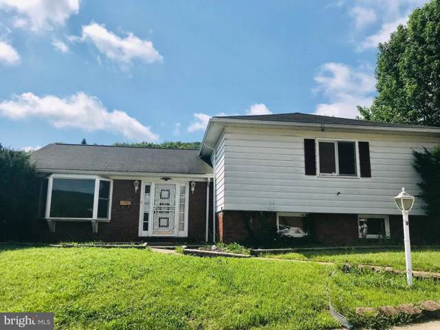 1100 Spruce Street, ASHLAND, PA 17921 (#PASK127214) :: The Heather Neidlinger Team With Berkshire Hathaway HomeServices Homesale Realty