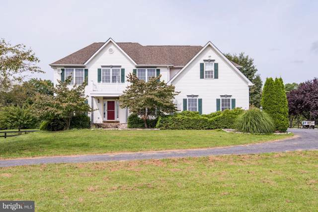 19149 Pintail Court, PURCELLVILLE, VA 20132 (#VALO392058) :: ExecuHome Realty