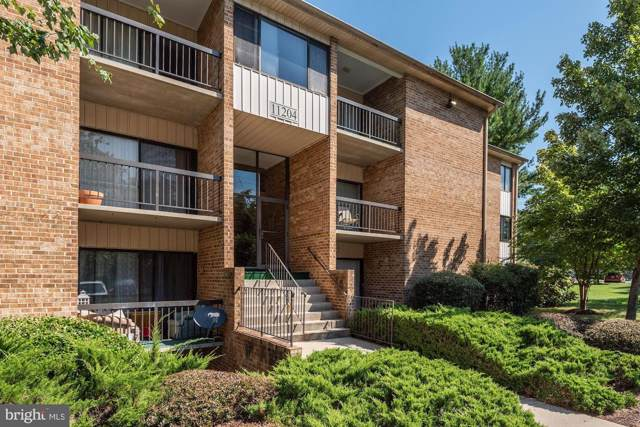 11204 Cherry Hill Road #77, BELTSVILLE, MD 20705 (#MDPG539002) :: The Licata Group/Keller Williams Realty