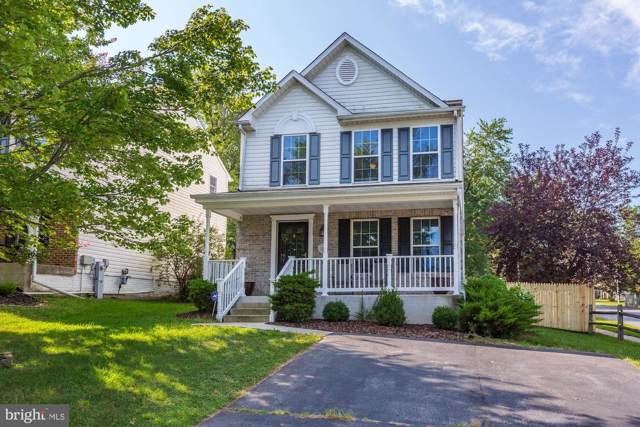 9518 Howard Avenue, LAUREL, MD 20723 (#MDHW268514) :: The Sebeck Team of RE/MAX Preferred