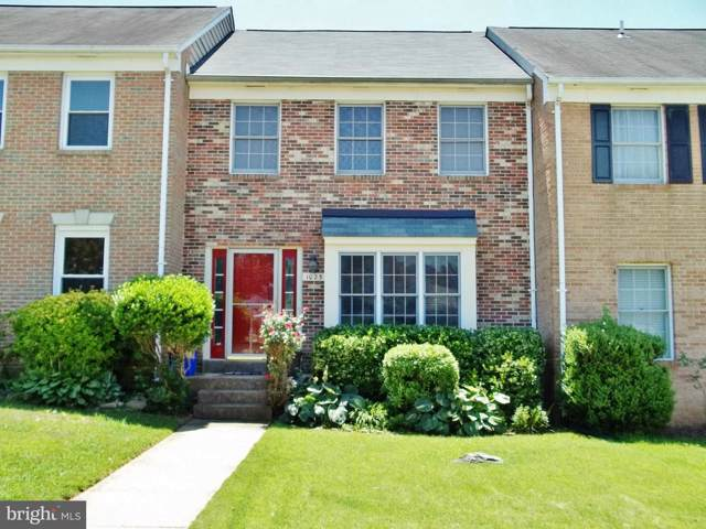 1025 Mondrian Terrace, SILVER SPRING, MD 20904 (#MDMC673436) :: The Licata Group/Keller Williams Realty