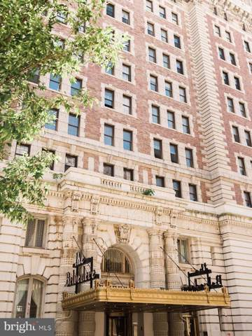 1 E Chase Street #613, BALTIMORE, MD 21202 (#MDBA479396) :: The Gold Standard Group
