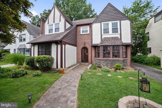 1032 Drexel Avenue, DREXEL HILL, PA 19026 (#PADE497922) :: ExecuHome Realty