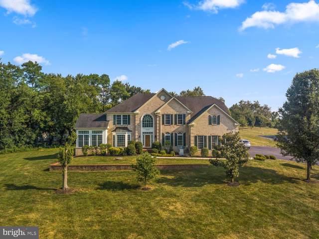 21317 Denit Estates Drive, BROOKEVILLE, MD 20833 (#MDMC673452) :: Arlington Realty, Inc.