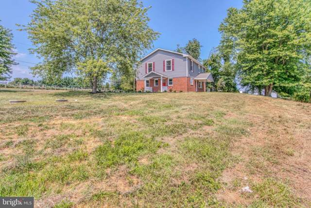 4014 Schroeder Avenue, PERRY HALL, MD 21128 (#MDBC468076) :: The Dailey Group