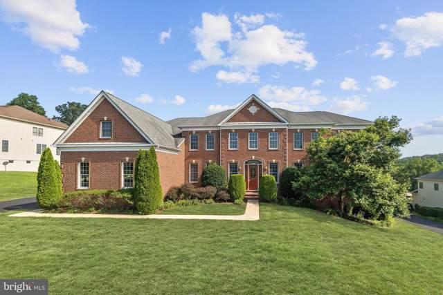 15909 Willis Way, WOODBINE, MD 21797 (#MDHW268516) :: Keller Williams Pat Hiban Real Estate Group