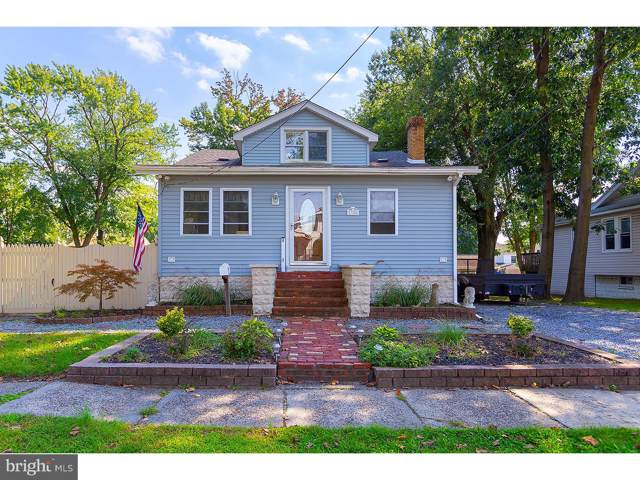 1326 Puritan Avenue, WEST DEPTFORD, NJ 08096 (#NJGL245940) :: John Smith Real Estate Group