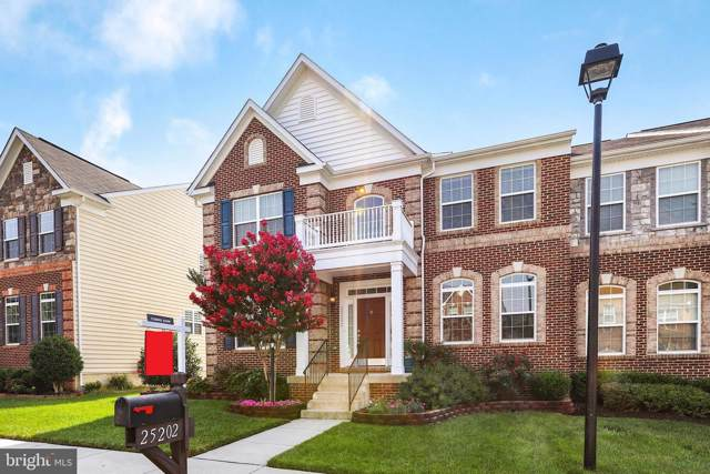 25202 Crested Wheat Drive, ALDIE, VA 20105 (#VALO392064) :: The Sky Group