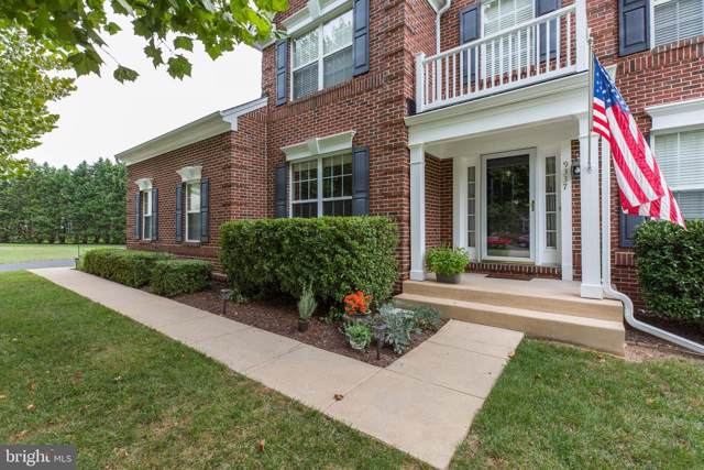 9337 Crossed Sabres Court, MANASSAS, VA 20111 (#VAPW476002) :: ExecuHome Realty