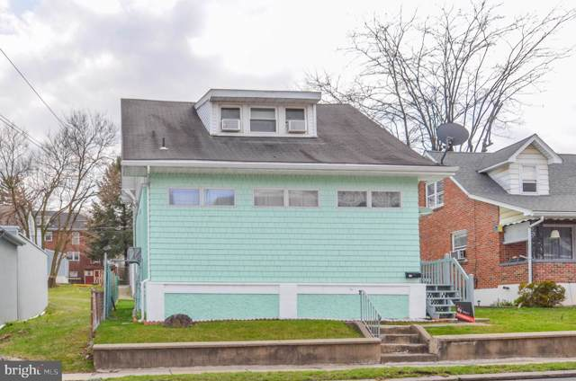 1208 Broadway, BETHLEHEM, PA 18015 (#PALH112094) :: Better Homes and Gardens Real Estate Capital Area