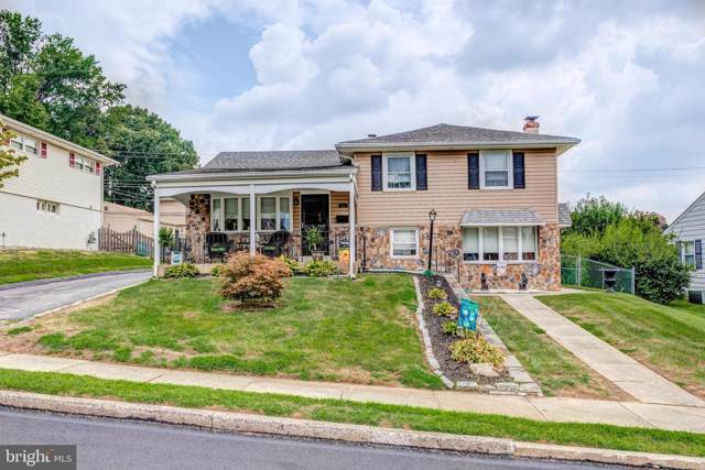 213 Carlton Drive, BROOMALL, PA 19008 (#PADE497930) :: Tessier Real Estate
