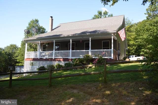 181 Ruthe Lane, KEYSER, WV 26726 (#WVMI110464) :: Keller Williams Pat Hiban Real Estate Group
