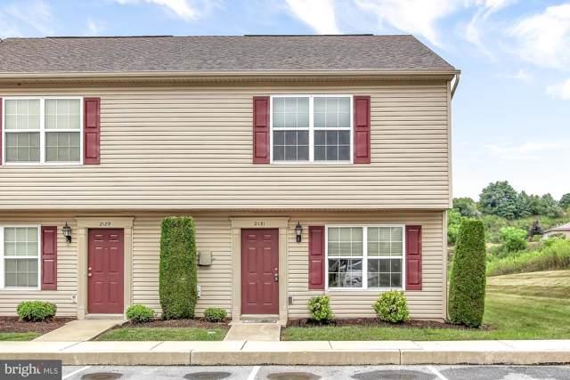 2131 Quail Hollow Drive, MECHANICSBURG, PA 17055 (#PACB116324) :: Flinchbaugh & Associates