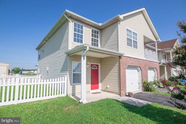 11803 Buckingham Drive, DELMAR, DE 19940 (#DESU145608) :: Atlantic Shores Realty