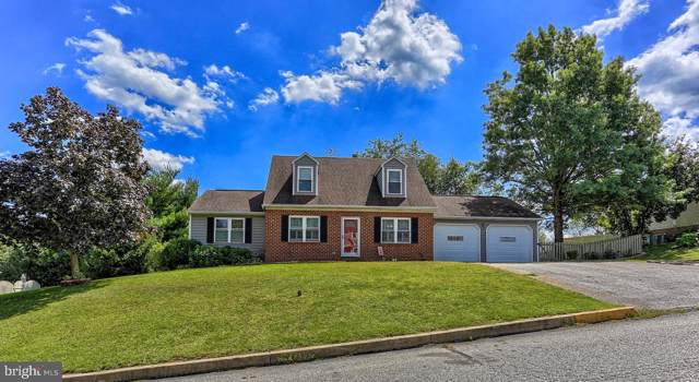 29 Edgehill Road, GLEN ROCK, PA 17327 (#PAYK122756) :: Liz Hamberger Real Estate Team of KW Keystone Realty