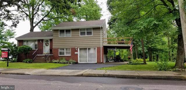 253 S 3RD Street, QUAKERTOWN, PA 18951 (#PABU476934) :: ExecuHome Realty
