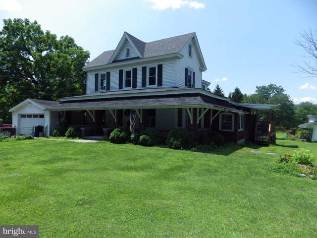 1019 Clamtown Road, TAMAQUA, PA 18252 (#PASK127216) :: TeamPete Realty Services, Inc