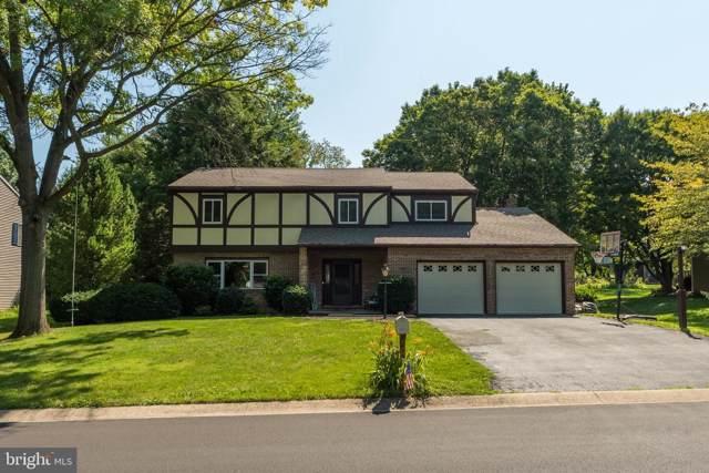 1081 Snapper Dam Road, LANDISVILLE, PA 17538 (#PALA137988) :: The Joy Daniels Real Estate Group