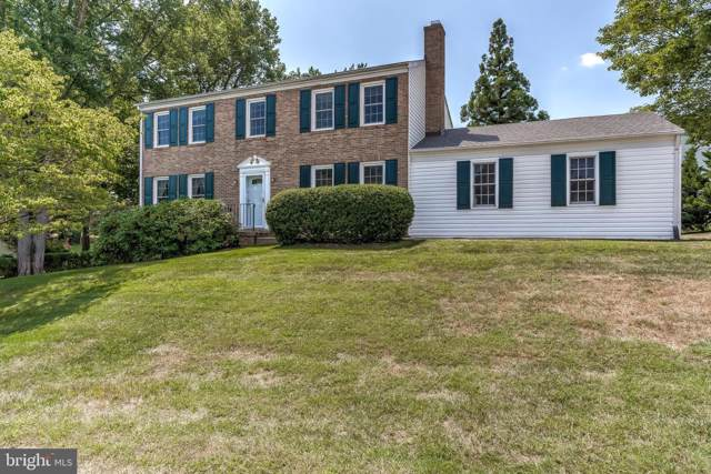 8425 Jandy Avenue, LAUREL, MD 20723 (#MDHW268536) :: The Sebeck Team of RE/MAX Preferred