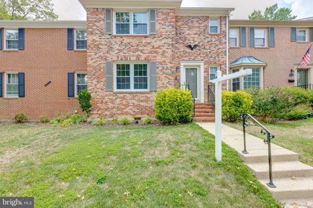 9515 Hunt Square Court, SPRINGFIELD, VA 22153 (#VAFX1082440) :: The Greg Wells Team