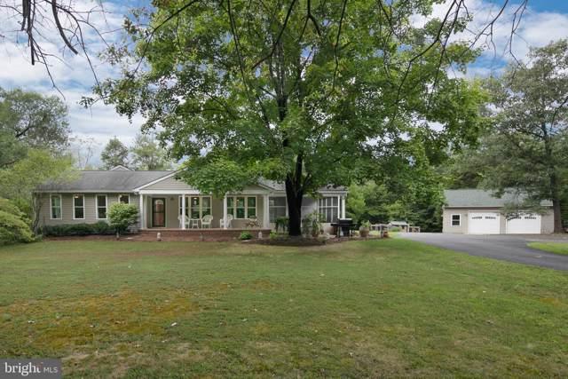 11022 Saint Pauls Road, BEALETON, VA 22712 (#VAFQ161792) :: Jacobs & Co. Real Estate