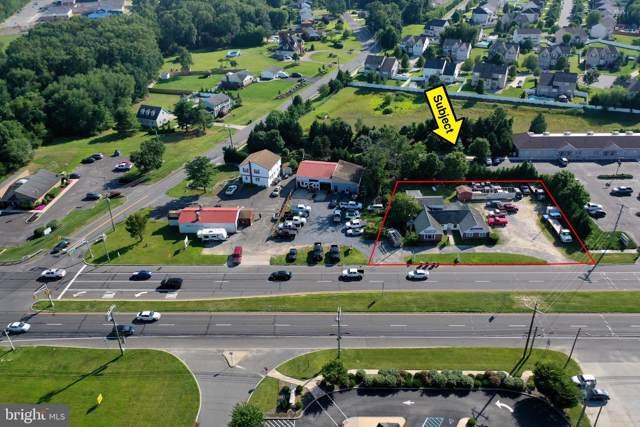 1009 N Black Horse Pike, WILLIAMSTOWN, NJ 08094 (#NJGL245964) :: Bob Lucido Team of Keller Williams Integrity